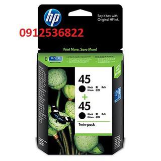 Mực in HP 45 2-Pack (CC625AA)