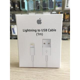 Cáp sạc iPhone/iPad/iPod Apple Store (fullbox)