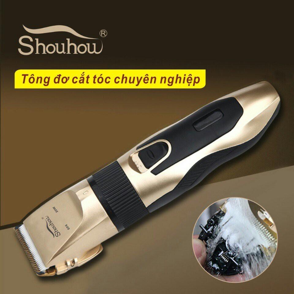 Tông đơ cắt tóc chuyên nghiệp S-06 - 2447241 , 402028476 , 322_402028476 , 430000 , Tong-do-cat-toc-chuyen-nghiep-S-06-322_402028476 , shopee.vn , Tông đơ cắt tóc chuyên nghiệp S-06