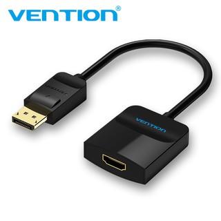 Converter - Cáp chuyển đổi Displayport ra HDMI - Vention