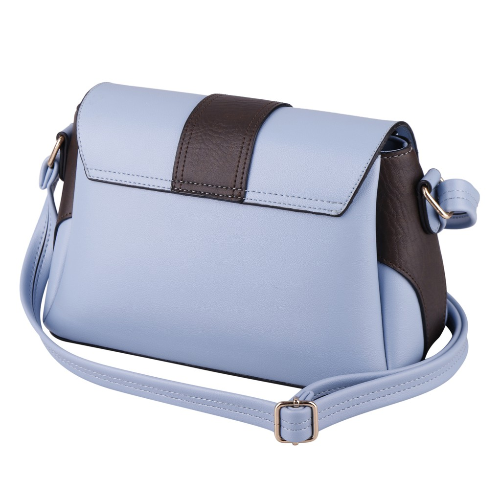 Túi đeo chéo nữ thời trang đa năng LATA HN60 nhiều màu