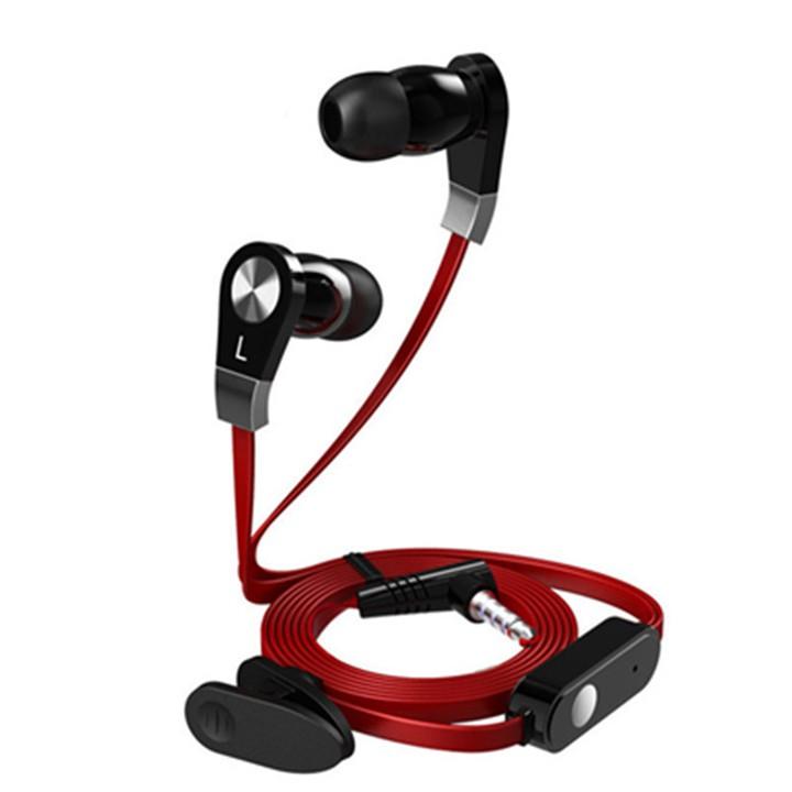 Tai nghe nhét tai Langdom JM02 có Micro hỗ trợ đàm thoại