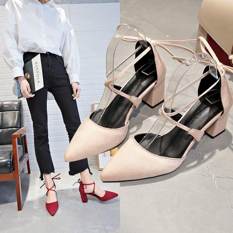 Giày thể thao Hàn Quốc đế dày phối màu thời trang cho nữ - 14403593 , 2670785282 , 322_2670785282 , 251100 , Giay-the-thao-Han-Quoc-de-day-phoi-mau-thoi-trang-cho-nu-322_2670785282 , shopee.vn , Giày thể thao Hàn Quốc đế dày phối màu thời trang cho nữ
