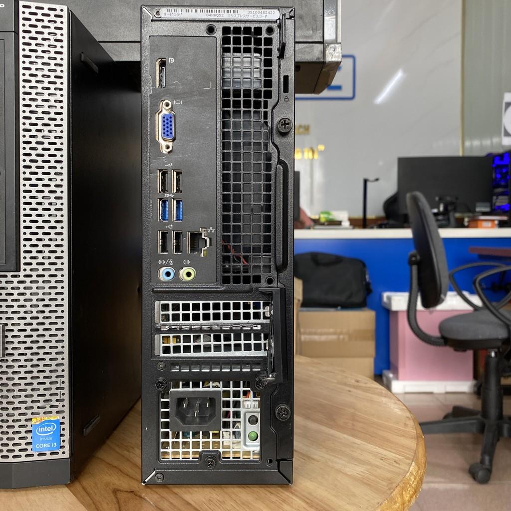 [DELL] Máy tính đồng bộ DELL nhiều cấu hình