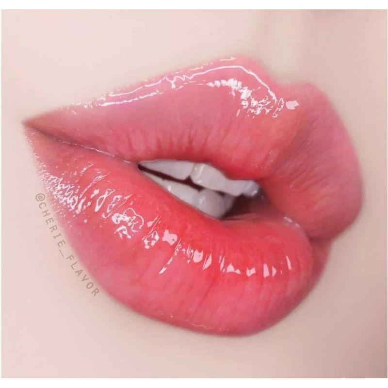 son dưỡng Dior lip maximizer 015 unbox vợt sale Pháp