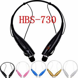 Tai Nghe Bluetooth HBS 730 Stereo