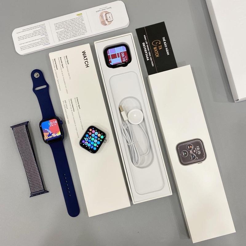 Đồng hồ thông minh pl6 pro