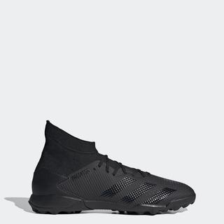 Giày Bóng Đá Predator 20.3 Turf adidas FOOTBALL/SOCCER Nam đen EE9577