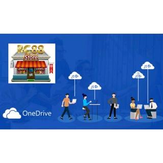Bộ nhớ Microsoft OneDrive thumbnail