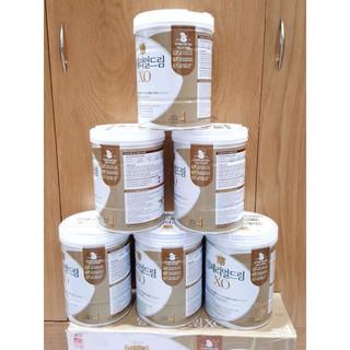 Sữa bột Namyang XO số 4 nội địa Hàn 800g