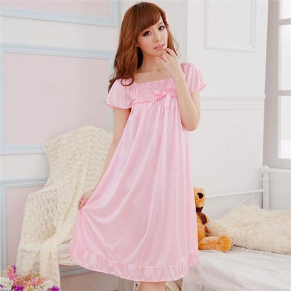 Set đồ ngủ áo hai dây + quần short đính nơ dễ thương cho nữ - 14107700 , 1462616691 , 322_1462616691 , 81400 , Set-do-ngu-ao-hai-day-quan-short-dinh-no-de-thuong-cho-nu-322_1462616691 , shopee.vn , Set đồ ngủ áo hai dây + quần short đính nơ dễ thương cho nữ