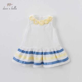 Váy cho bé gái_Dave&Bella_DBS12641