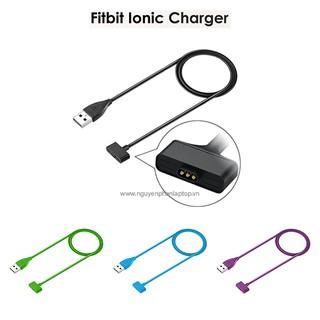 Cáp sạc đồng hồ thông minh Fitbit Ionic