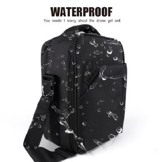 Waterproof Handheld Bag Carrying Case Protection Storage Bag for Dream JJRC X9 Drone