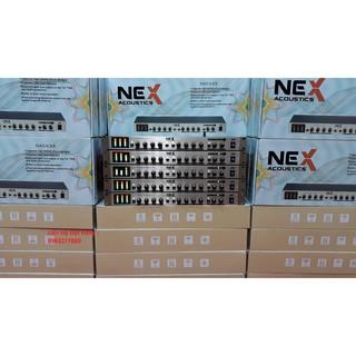 NÂNG TIẾNG NEX Acoustic DAC 233 HÀNG CHÍNH HÃNG , Bảo Hành 12 Tháng , Tặng jack Kết Nối thumbnail