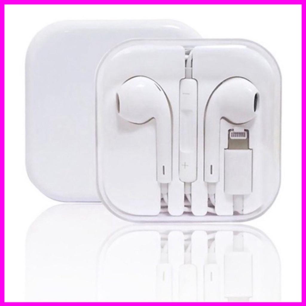 Tai Nghe iphon 7/ 8/ X/ Xs/ Xsmax/ 11/ 12.Tự Động Kết Nối Bluetooth Có  Míc.(Bảo Hành 1 Năm)