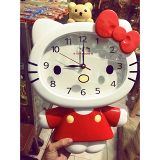 Đồng hồ Helo Kitty