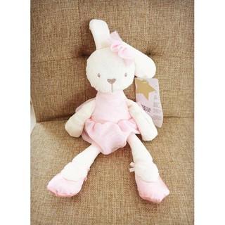 đồ chơi thỏ nhồi bông