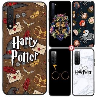 Ốp Lưng In Hình Harry Potter Cho Huawei Nova 7 Se 5t 5i 4e 4 3i 3 2i 2 Lite Ti49