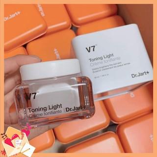 Kem V7 Toning Light Dr.Jart+ [SHOPEE SALE] thumbnail