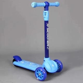 Xe trượt Scooter KS601