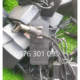 Yêu ThíchNGUỒN adapter 5V - 2A(nhựa) Jack 5.5*2.1mm (chân to)