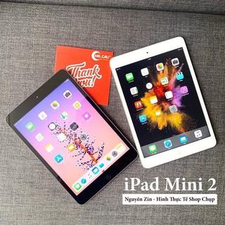 Máy tính bảng Apple iPad mini 2 32/16gb chính hãng – bảo hành 12 tháng