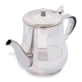 Bình trà inox cao cấp - Bình chiết trà inox an toàn tiện ích
