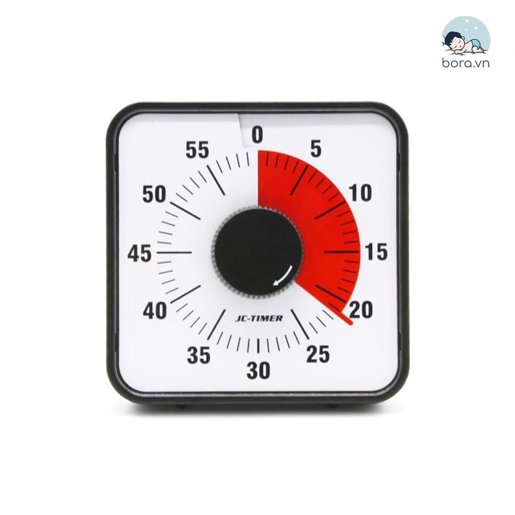 Đồng hồ đếm ngược JC-Timer [Giúp quản lý thời gian thực hiện công việc hiệu quả cho bé]