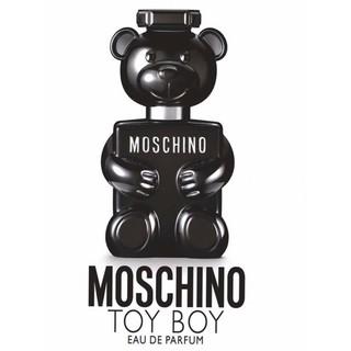 Mẫu thử nước hoa nam Moschino Toy Boy EDP thumbnail