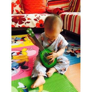 Đồ Chơi Nhạc Cụ Giáo Dục Cho Bé Từ 1 – 6 tuổi