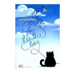 Sách - Chuyện Con Mèo Dạy Hải Âu Bay