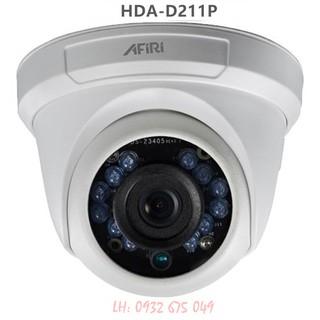 Camera Afiri HDA-D211P HD-TVI 2.0MP thumbnail