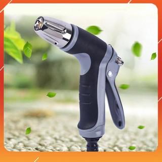 Vòi xịt tăng áp,rửa xe,tưới cây tăng áp lực nước 206817 thumbnail