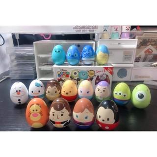 [RẺ VÔ ĐỊCH] Full-New-Trọn bộ EGGY 16 trứng xịn xò