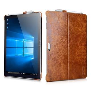 [Mã 159ELSALE hoàn 7% xu đơn 300K] Ốp lưng da thật Icarer Surface Pro 4,5,6,7 - Hàng chính hãng thumbnail