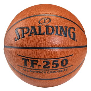 Quả bóng rổ SPALDING TF-250 NHẬP KHẨU CHÍNH HÃNG