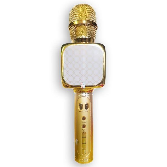 Micro Karaoke Bluetooth YS69 - Chức năng điều chỉnh giọng nói - 3564921 , 1163119950 , 322_1163119950 , 360000 , Micro-Karaoke-Bluetooth-YS69-Chuc-nang-dieu-chinh-giong-noi-322_1163119950 , shopee.vn , Micro Karaoke Bluetooth YS69 - Chức năng điều chỉnh giọng nói