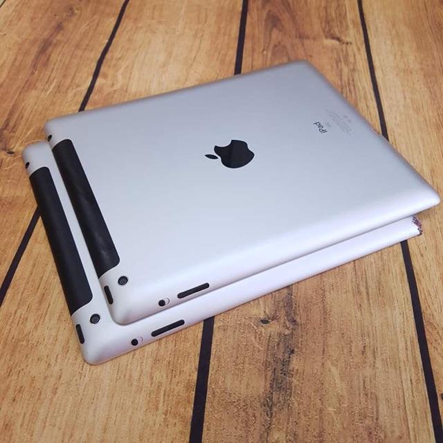 (Máy chính hãng) Ipad 3 3G/wifi - only wifi new97-98% nguyên zin100%.