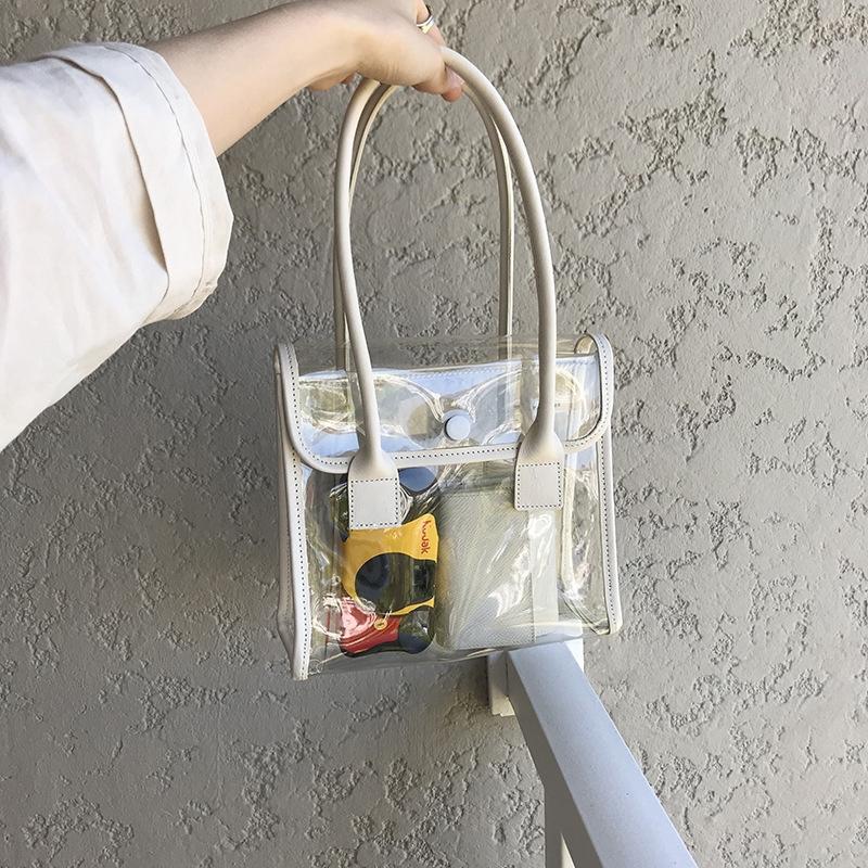 Túi xách da PU thời trang cho nữ