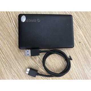 Ổ cứng di động SSD 240G SATA USB 3.0