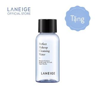 [HB Gift] Nước tẩy trang sạch da Perfect Makeup Cleansing Water 30Ml thumbnail