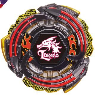 Con Quay Lightning L-Drago 10Reach Zephyr' (Kyokuryu Ver.) (B-151 02) Beyblade Burst TAKARATOMY Random Booster Vol 17