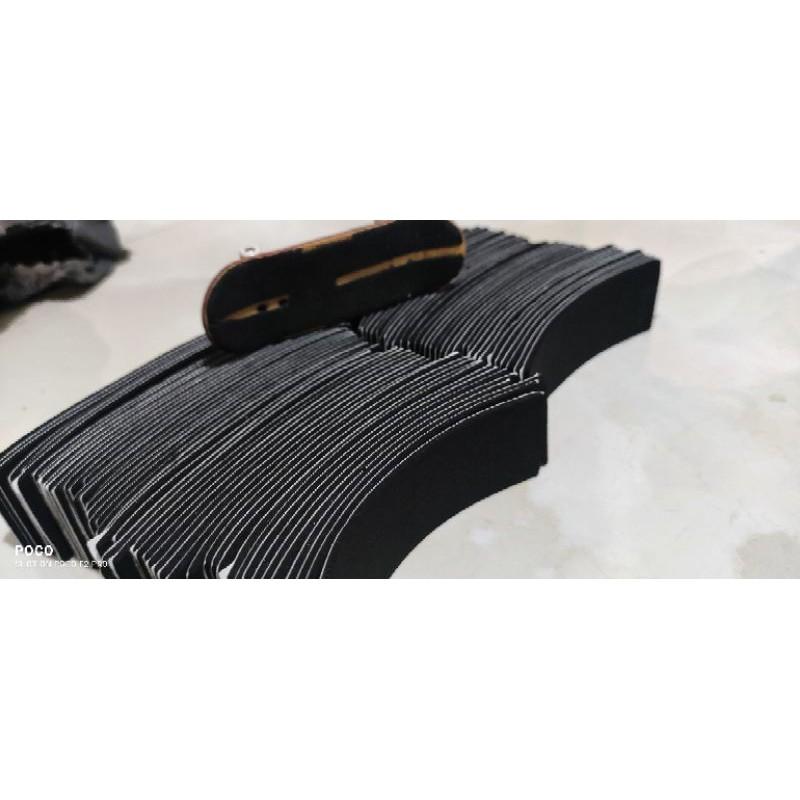 Foam fingerboard loại tốt , grip