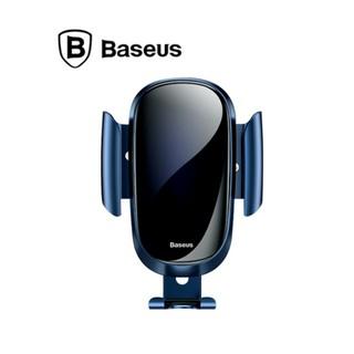 Giá đỡ điện thoại nhãn hiệu Baseus gắn trên cửa gió điều hòa ô tô SUYL-WL01 - HÀNG CHÍNH HÃNG