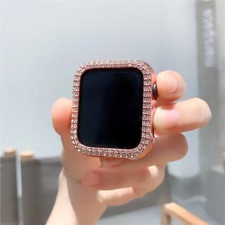 Ốp Bảo Vệ Mặt Đồng Hồ Thông Minh Apple Watch Iwatch5