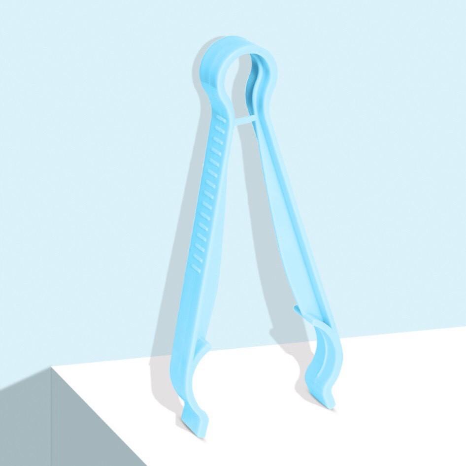 Dụng cụ kẹp gắp bình sữa khi tiệt trùng, DỤNG CỤ GẮP ti giả  , chịu nhiệt tốt CHỐNG TRƯỢT CAO CẤP