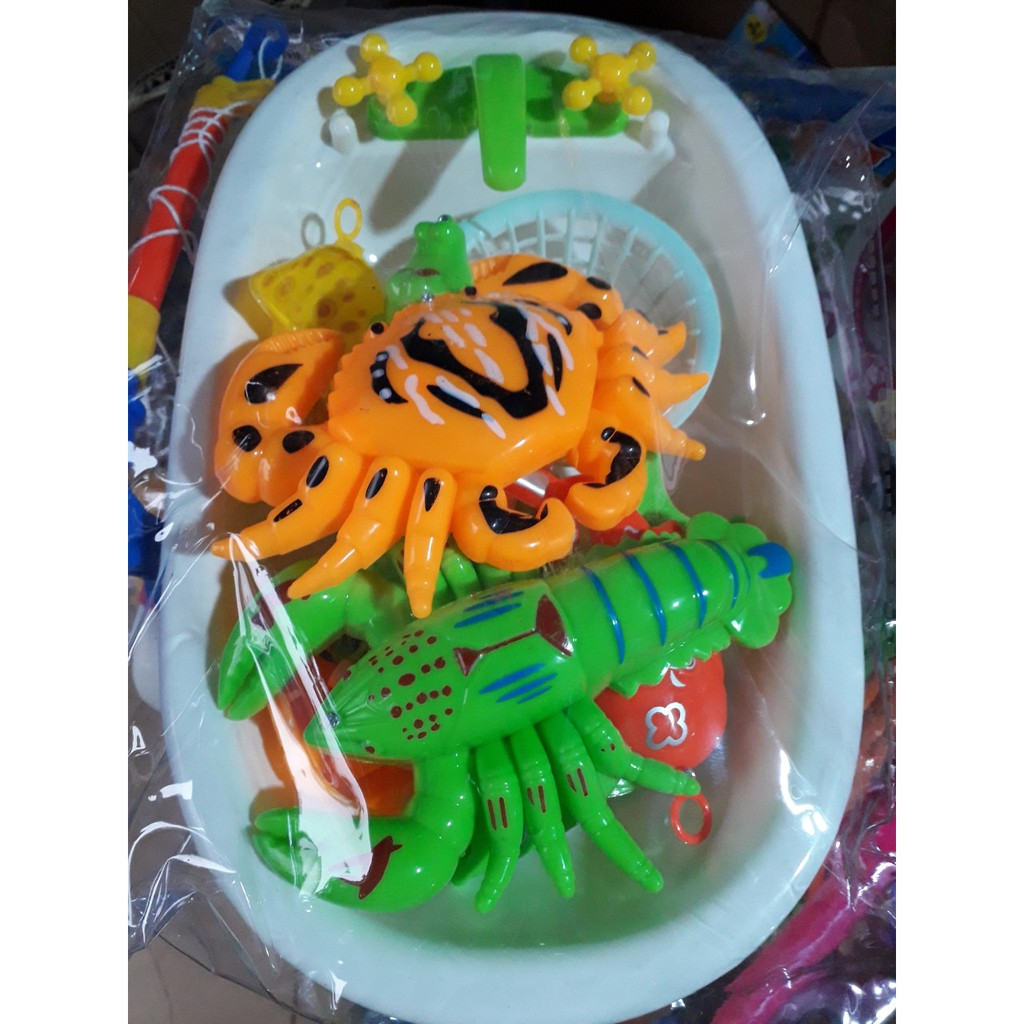 Túi câu cá cho bé  339 SL_000