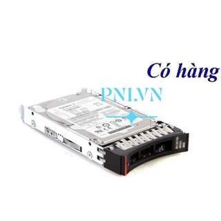 Ổ cứng máy chủ giá rẻ HDD IBM 600GB SAS 2.5 10k 12Gbps thumbnail
