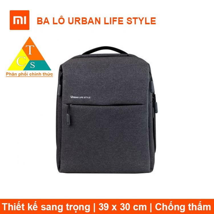 Ba Lô Xiaomi Urban life style